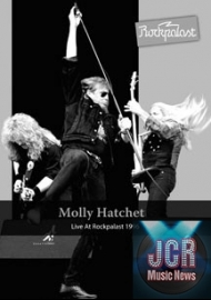 Live At Rockpalast 1996 (DVD IMPORT ZONE 2)