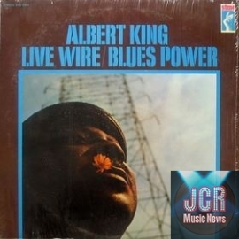 Live Wire / Blues Power (Vinyl)
