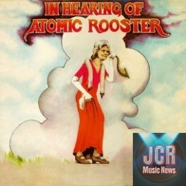 In Hearing of Atomic Rooster [180 gram], [Bonus Tracks], [Gatefold]
