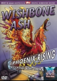 Phoenix Rising 1971*2003 (DVD IMPORT ZONE 2)