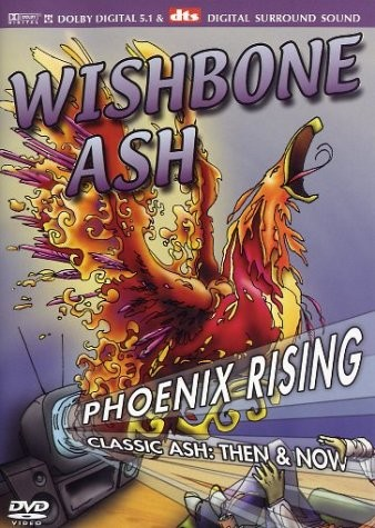 Phoenix Rising 1971*2003 (DVD IMPORT ZONE 2)