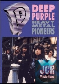 heavy metal pioneers (DVD IMPORT ZONE 2)