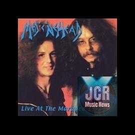 Live at the Marquee 1975 ( + 1 bonus track)