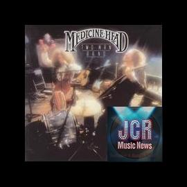 Two Man Band ( + 3 bonus tracks)