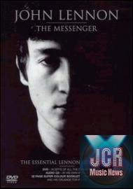 the messenger (DVD IMPORT ZONE 1)