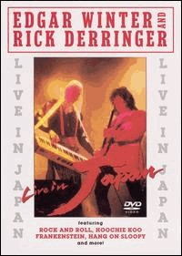 live in japan (DVD IMPORT ZONE 1)