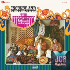 Incense and Peppermints (Vinyl)