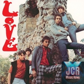 Love (Vinyl)