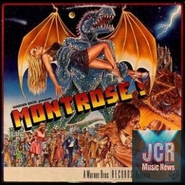 Warner Bros. Presents Montrose!