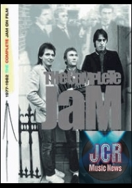 the complete jam (2 DVD IMPORT ZONE 1)