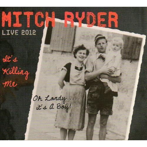 It's Killing Me Live 2012