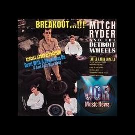 Breakout...!!! (Vinyl)