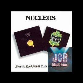 Elastic Rock/ We'll Talk About It Later (2CD)