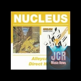Alleycat/ Direct Hits (2CD)