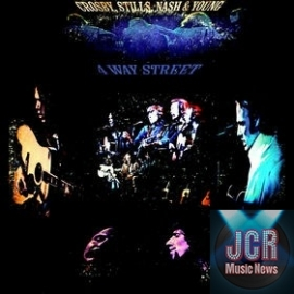 4 Way Street [Expanded] (2CD)