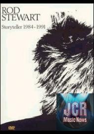 story teller 1984-1991 (DVD IMPORT ZONE 1)