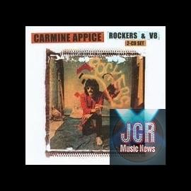 Rockers & V8 (2CD, Remastered)