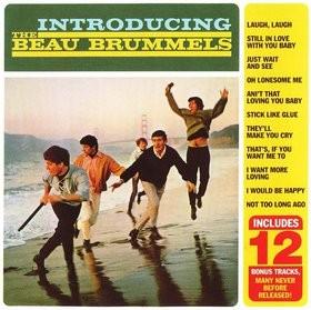 Introducing the Beau Brummels ( + 12 bonus tracks)
