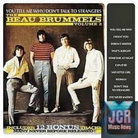 The Beau Brummels, Volume 2  ( + 12 bonus tracks)