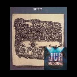 Spirit Of 76' (2CD)