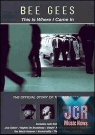 this is were i came in (DVD IMPORT ZONE 2)