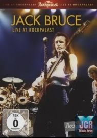 & Friends - Live at Rockpalast (DVD IMPORT ZONE 2)