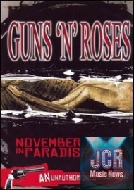 November Rain in Paradise City (DVD IMPORT ZONE 1)