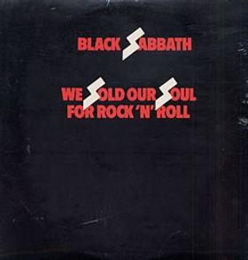 We Sold Our Souls For Rock 'N' Roll  (2 Vinyls * 180Gram)