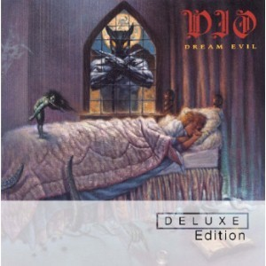 Dream Evil (2CD * Delux Edition)
