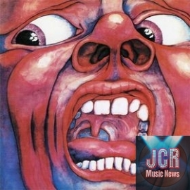 In The Court Of The Crimson King ( Vinyl * 200 Gram)
