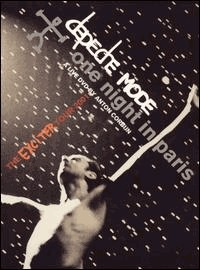 one night in Paris-the exiter tour 2001(2 DVD IMPORT ZONE 2)
