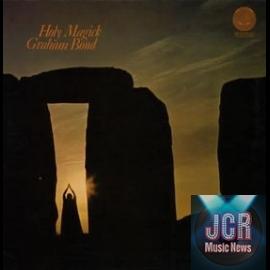 Holy Magick (Vinyl)