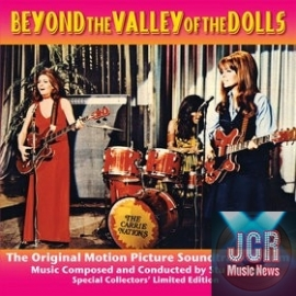 Beyond the Valley of the Dolls (Vinyl Couleur)