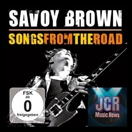 Songs From The Road ( + DVD)