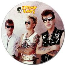 Rockabilly Strut: Limited Edition Picture Vinyl