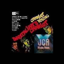 Chariot Rising (Vinyl)
