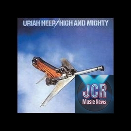 High and Mighty ( + 2 bonus tracks)
