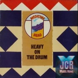 Heavy on the Drum