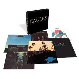 Studio Albums 1972-1979 (6CD)