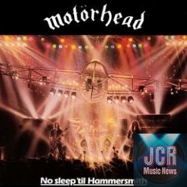 No Sleep 'til Hammersmith ( Vinyl * 180 Gram)