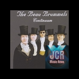 The Beau Brummels Continuum