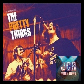 Introduicing The Pretty Things (2CD)