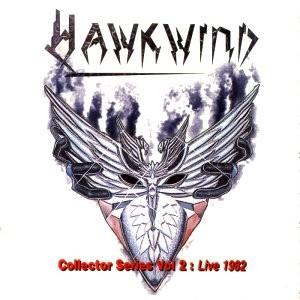 Hawkwind Angels Of Death