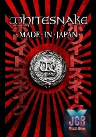 Made In Japan 2011 (DVD IMPORT ZONE 2)