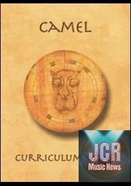 curiculum vitae (DVD IMPORT ZONE 2)