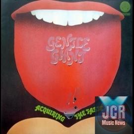 Acquiring the Taste (Vinyl * 180Gram)