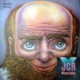 Gentle Giant (Vinyl)