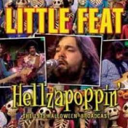 Hellzapoppin Live Broadcast 1975