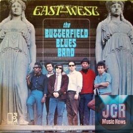 East-West (Vinyl)