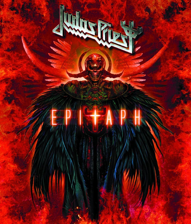Epitaph (DVD IMPORT ZONE 1)